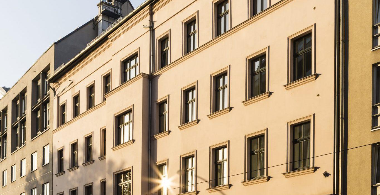 Oranienburger Straße 12
