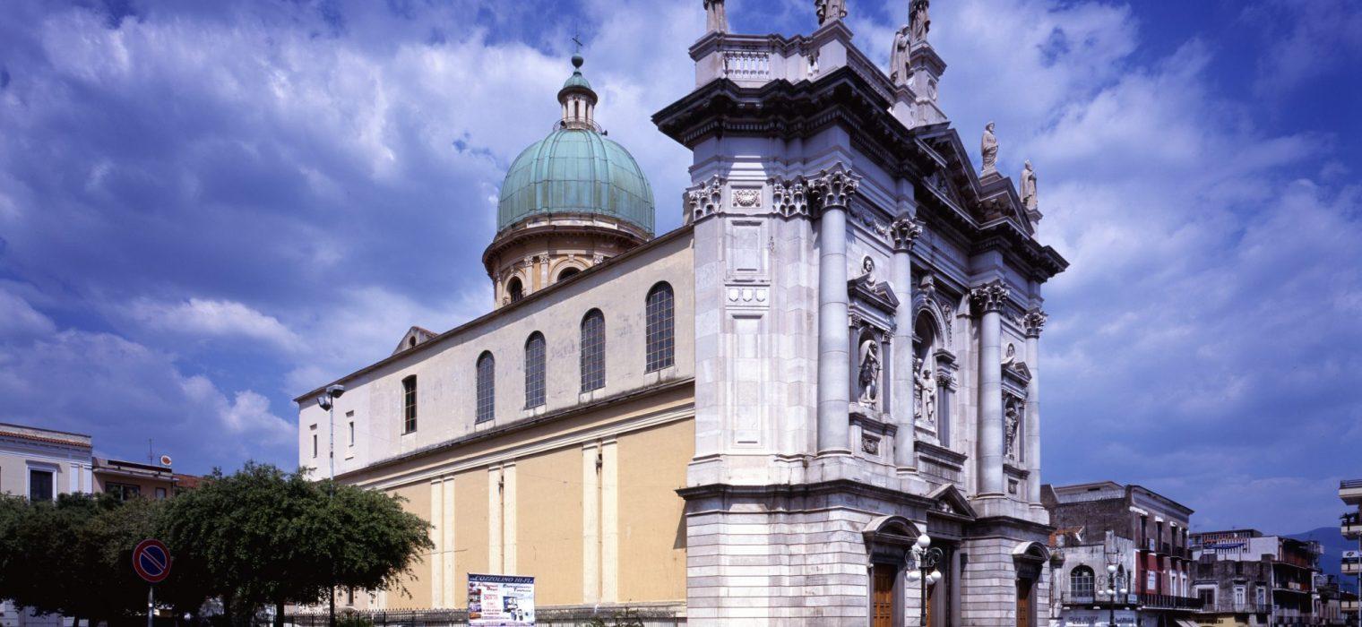 San Giusepppe Vesuviano